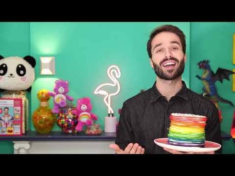 recette-rainbow-pancake-cake---dÉfi-de-l'atelier-de-roxane