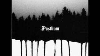 Posthum-Horns Awaken