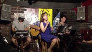 Rơi - Live @ Acid Bar 24/07/2016
