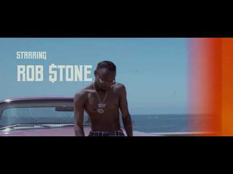 Rob $tone - Bussin' (Official Video)