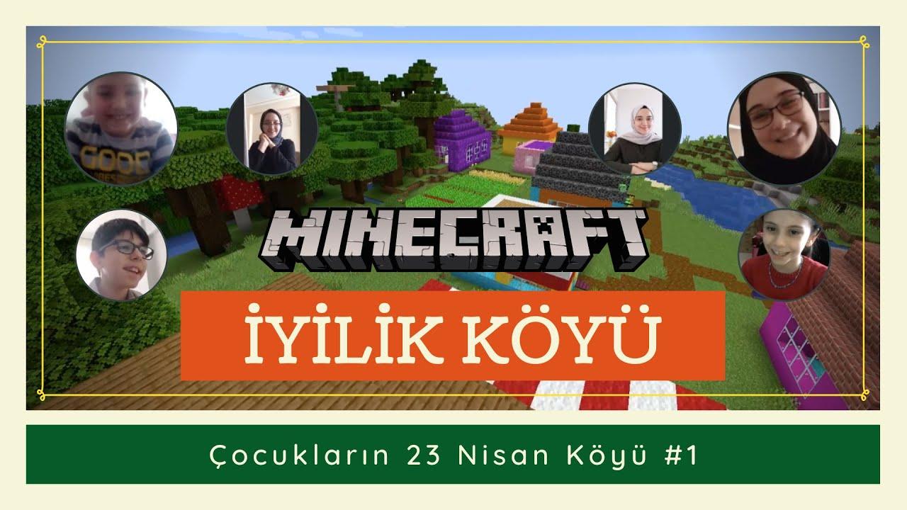 Oyun İçerik Analizi : İyilik Olsun Köyü'nde 23 NİSAN !