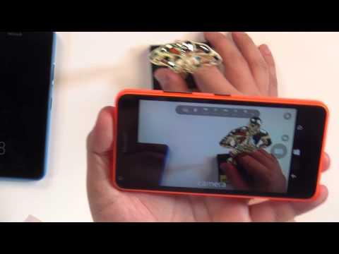 Microsoft Lumia 640 + 640 XL 2015 (www.buhnici.ro)