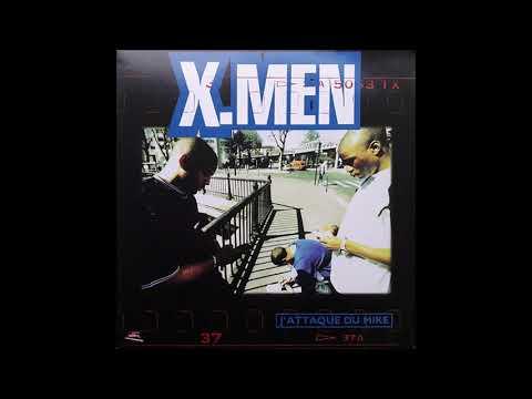 X-Men - J'Attaque Du Mike