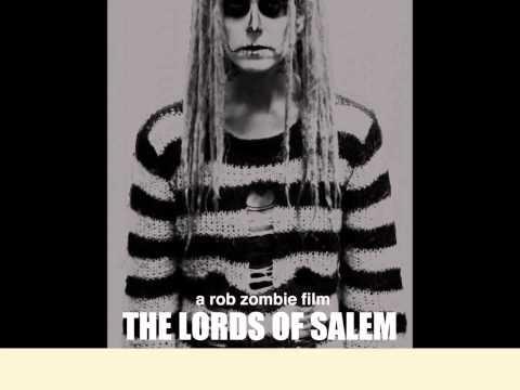 Rob Zombie- Lords Of Salem (with lyrics)