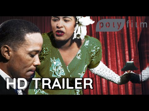 BILLIE Trailer English German OmU (2020)