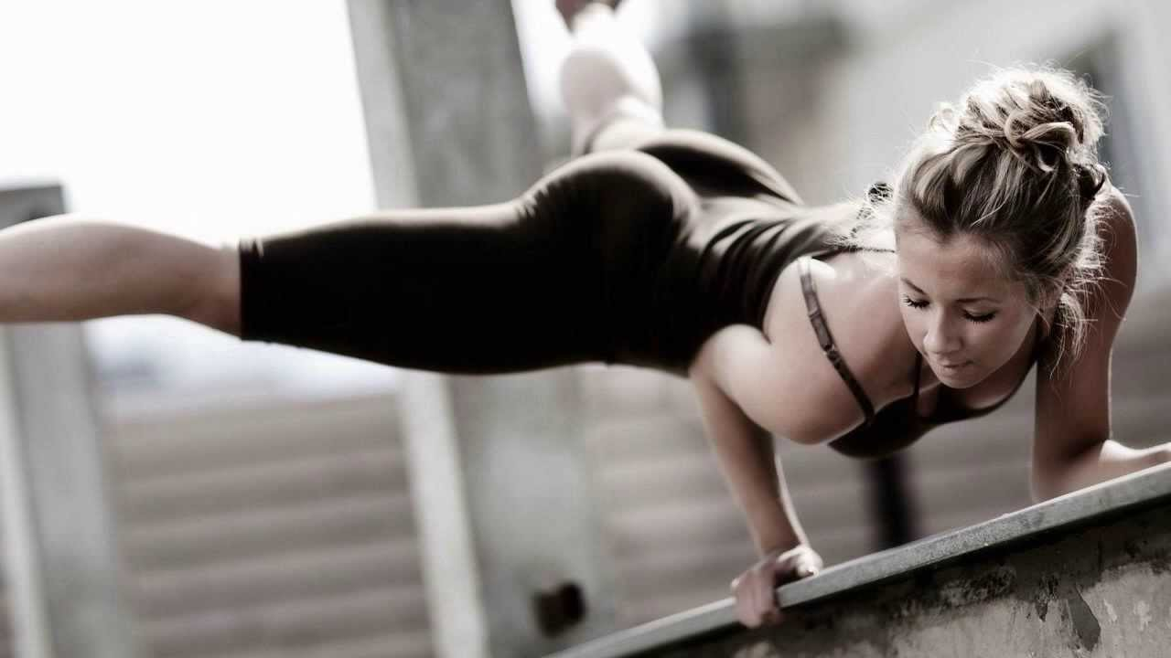 Girl Motivation Wallpaper Amazing Parkour And Acrobatics Compilation 2013 Hd Youtube