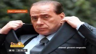 Шокирующая правда о любовницах Берлускони