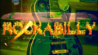4 Hours 50's Rockabilly Music - The Best Indie Rockabilly & Rock'n'Roll Music Mix at Youtube!