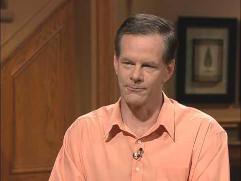 Save Your Husband; Depression Hurts Men - 1/2 - Scott Forbes
