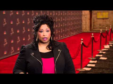 The Voice Season 2 Contestant Interview - Kim Yarbrough