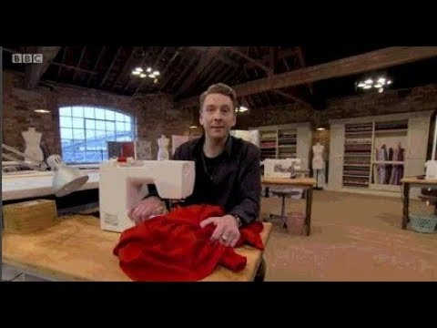 The great sewing bee
