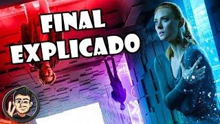 Escape room pelicula final
