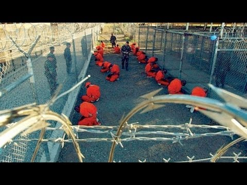 Guantanamo Hunger Strike Continues - No Legal Basis for Holding Prisoners Cleared of Crimes