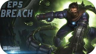 SHARDS OF WAR | EP 5 | BREACH | Nuevo Sentinel MUY OP!!
