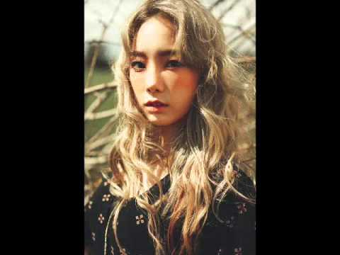 [MP3/DL] Taeyeon - I ft Verbal Jint (with instrumental Mp3)