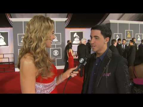 Colby Odonis Red Carpet Interview