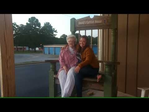 David's Catfish House In Andalusia