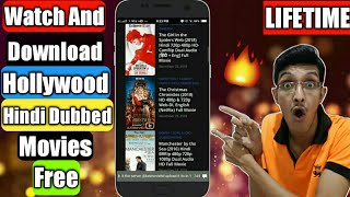 Watch/Download Any Hollywood Hindi Dubbed Movie Free For Lifetime 2019 l Enjoy Dual Audio Movies