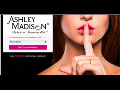 asheley madison