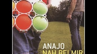 Watch Anajo Was Ist Die Zeit video