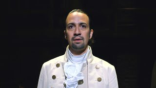 Hamilton the Musical Trailer #1 (2020)