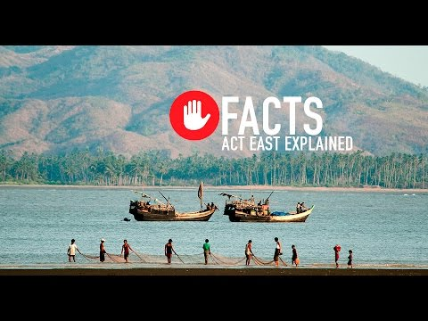 FIVE FACTS: Why the Kaladan Project is crucial to India's 'Act East' policy?
