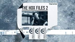 YouTube動画:The Hox Files 2 [REMIX/MASHUP PACK]