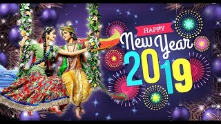 Happy New Year 2019 Special Whatsapp Status Message Greetings
