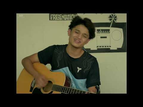 Dashain Song - Yogeshwor Amatya   Cover by Sanish Shrestha feat. DONG