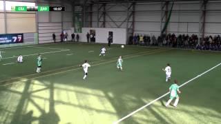 Футбол 7: Славия - ДАФ 0:0 (3:2 с дузпи)