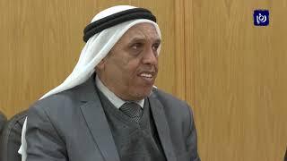 لجنة فلسطين النيابية تبحث قضايا أبناء غزة (26-2-2019)