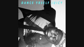 Dance Yrself Juicy - Dj Fish Tacos
