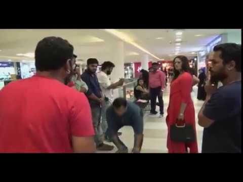 Behind the scenes | Fera Feri Hera Feri | Manoj Joshi | The Gujarati Films | TGF