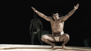 Сумо/Турнир Финал четырех/Лучшие моменты /SUMO HIGHLIGHTS