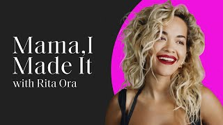 Rita Ora Shares Her Penne all'Arrabbiata Recipe with ELLE | Mama, I Made It