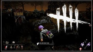 Dead By Daylight - The Donger Scream (Stream Games)