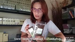 Minyak Kutus Kutus Untuk Syaraf Kejepit (HUB: WIDIA HP/WA: 082145458399).