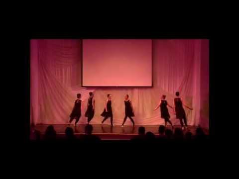 Arise Recital 2014 - Part 20 (Holy Captivated)