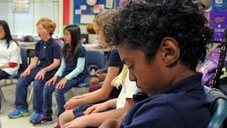 Using Dialogue Circles to Support Classroom Management