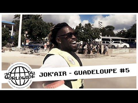 Youtube: ✈️WORLDWIDE – JOK'AIR GUADELOUPE #5