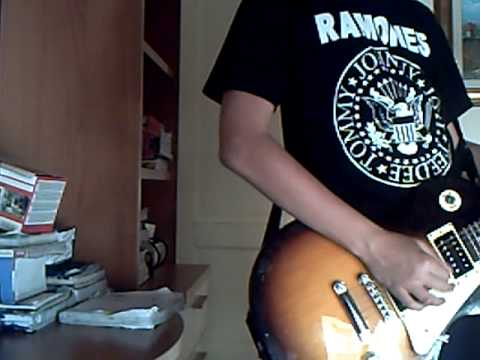 Rise Against-Re-Education Trough Labor(Cover)