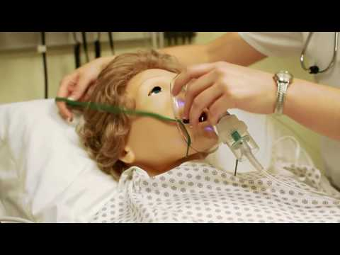 Pittsburgh Technical College - A Day As A Registered Nurse