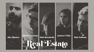 Real Estate - The Making of Atlas