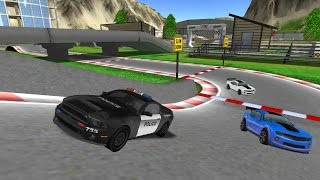 Police Car Driving Training - Car Simulation Games - Videos Games for Children /Android HD