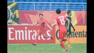 Download Video Korea Republic 2-1 Malaysia (AFC U23 Championship 2018: Quarter-finals) MP3 3GP MP4