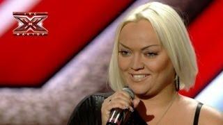 Ксения Лиардо - Never Ever - All Saints - Кастинг во Львове - Х-Фактор 3 - 29.09.2012
