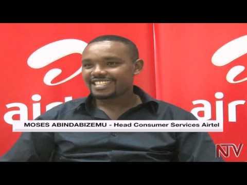 Smart phone drive Uganda's Data penetration