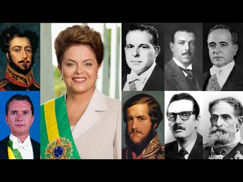 Who Is President of Brazil? It Depends