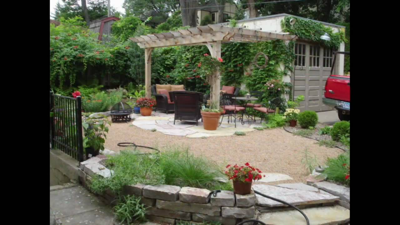 Midwest Home Landscape Design Awards 2011