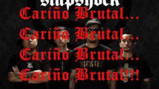 Download Slapshock - Carino Brutal [ with lyrics] MP3 song and Music Video